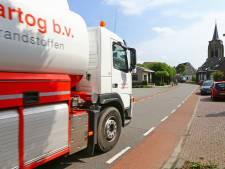 'In het uiterste geval moet de rechter een oordeel vellen over vrachtwagenverbod Molenlanden'