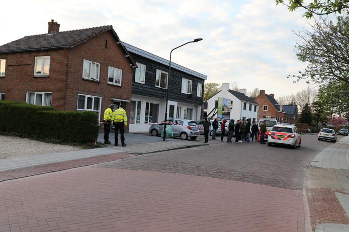Steekpartij Rijswijk