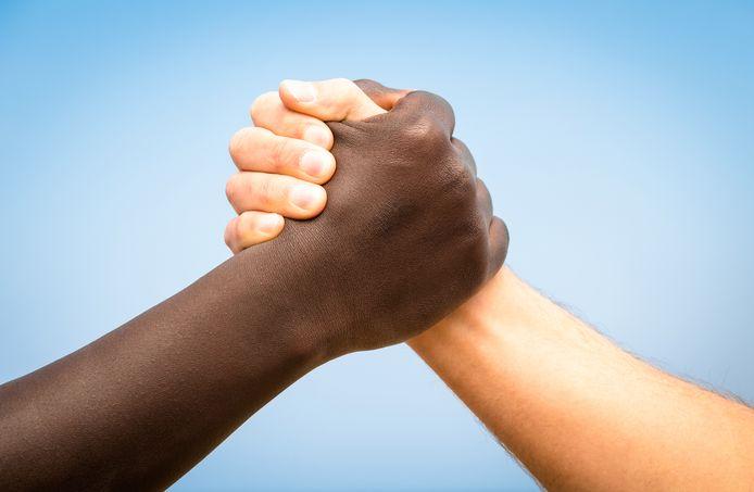 Volgens de Coalitie zijn de uitslagen van de verkiezingen het resultaat van een lakse strijd tegen racisme.