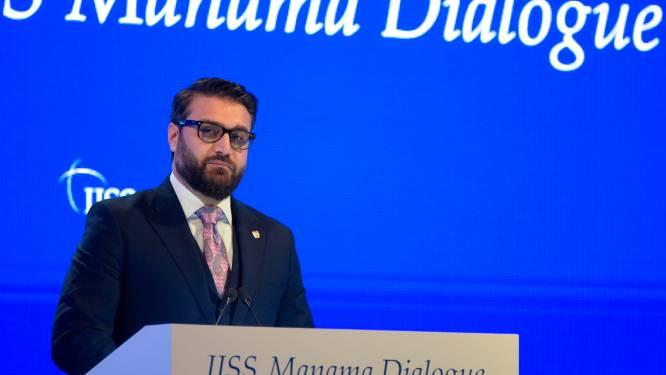 Kaboel zal deelnemen aan vredesconferenties in Rusland en Turkije