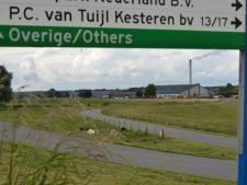 Van Tuijl Diervoeders mag uitbreiden aan de Marsdijk