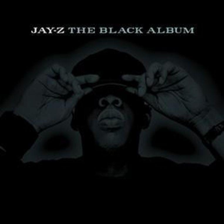 The Black Album (2003) van Jay Z. Beeld -