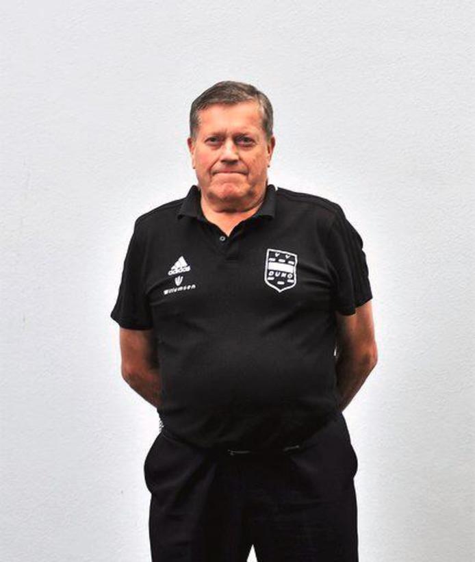 Jan van Veldhuizen overleden (3 april 2019)