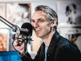"""Wim Oosterlinck breekt even binnen bij Qmusic: """"Wat hoor ik hier op de radio?!"""""""