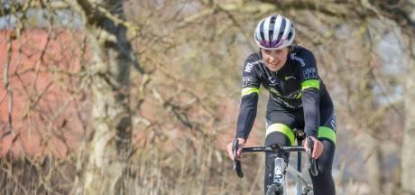 Droom leidt Zeeuwse wielrenster naar Enschede: 'Ik wil de top bereiken'
