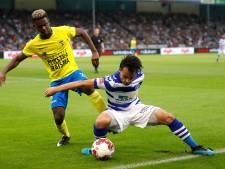 Topper in de eerste divisie: 'De Graafschap is sluw en stabiel, Cambuur de titelfavoriet'