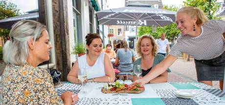 Doe-het-zelfpasta bij nieuw restaurant Hasta la Pasta