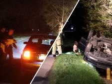 Derde aanhouding voor aanslag op persfotograaf Lunteren, bestuurder shovel verdacht van poging tot doodslag