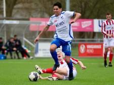 Coen van der Waal (Sliedrecht) verricht loting KNVB Beker: 'Clubs belden al dat ze thuis willen spelen'