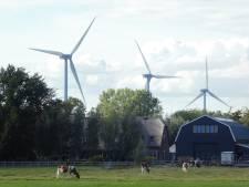Onderzoek loopt: is het haalbaar om nóg grotere windturbines te plaatsen in Lopik?