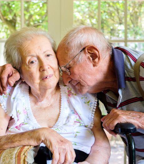 Ondersteuning na diagnose dementie, want het leven is nog niet voorbij