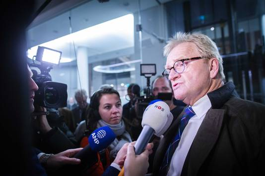 Hans de Boer (VNO-NCW)