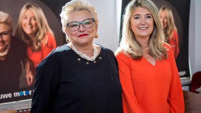 Ann Soete kiest voor Open Vld Plus