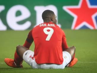 Op zijn 24ste is Obbi Oulare ook bij Standard geen onbetwist titularis: krijgt hij de perceptie nog gedraaid?