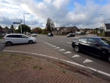 Extra maatregelen op N640 tussen Oudenbosch en Hoeven: 'Er wordt eindelijk naar ons geluisterd'