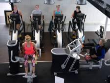 Leden blijven sportschool trouw: 'Dat wij nu van alles aanbieden geeft hen voldoening'