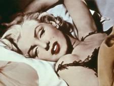 'Marilyn Monroe verleidde 16-jarig meisje'