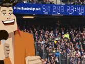 Quiz  Hoe vaak werd Arjen Robben kampioen met Bayern München?