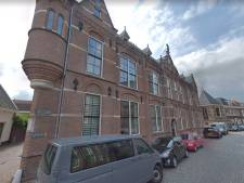 Bouw appartementen in oud klooster Oudewater stuit op verzet omwonenden