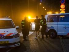 Politie arresteert man en vrouw na bedreiging in Enschede