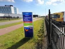Zoektocht naar extra truckparking in Roosendaal gaat door: 'Plannen in Bergen op Zoom en Moerdijk lossen ons probleem niet op'