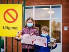 Britse variant rukt op: meer positieve testen in Rotterdamse regio