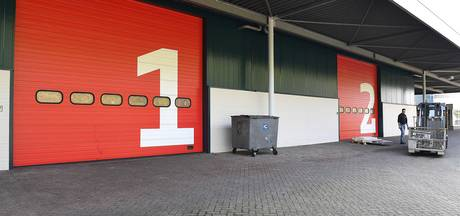 Graafs schildersbedrijf in race vakprijs dankzij Cuijks gebouw