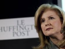Huffington kondigt 'World Post' aan: nieuws van 's werelds invloedrijksten