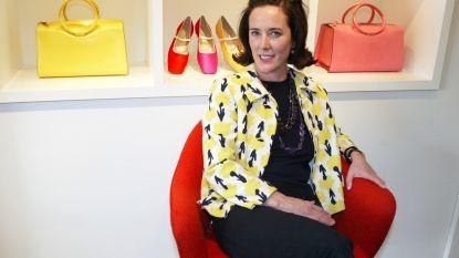 """Vader van ontwerpster Kate Spade sterft twee weken na overlijden van dochter aan """"gebroken hart"""""""