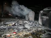 Angst voor vuurwerkbrandjes: Arnhem sluit zwerfvuilklep ondergrondse afvalcontainers