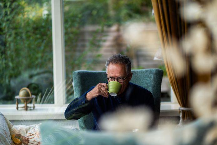 Alexander de Roo van groenlinks Oosterbeek.