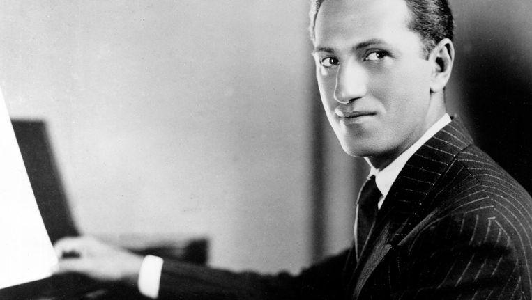 George Gershwin componeerde de muziek voor Summertime, onderdeel van de opera Porgy and Bess. Zijn broer Ira schreef de tekst Beeld AP