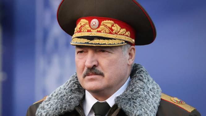 Wit-Russische president Loekasjenko wil tegen eind dit jaar nieuwe grondwet