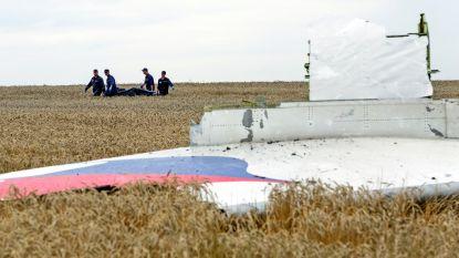 """""""Alternatieve scenario's MH17-ramp onderzocht, maar allen ontkracht"""""""
