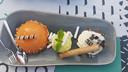 Nagerecht Hasta la Pasta: Tartufo-limoncello ijs
