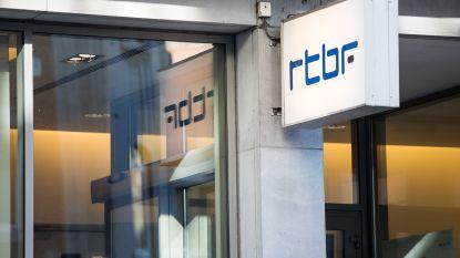 RTBF schorst radiopresentator na kritiek op migratiebeleid in mail