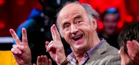 Hendrik Groen wint weer NS Publieksprijs