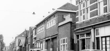 Gegrift in het geheugen: de 'Noenzaal' van de Dordrechtsche Melkinrichting