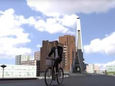 Gemeente Dordrecht en aannemer botsen over kosten Prins Clausbrug