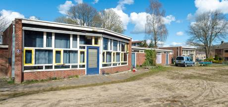 Wonen in voormalige kleuterschool in Epe: klinkt leuk, maar niemand wil 'Ibbeltje' kopen