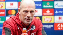 """Clement en Club op hun hoede: """"Anderlecht wordt stabieler"""", Diatta onzeker"""
