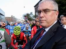 McQuaid ne veut pas s'exprimer sur l'affaire Armstrong