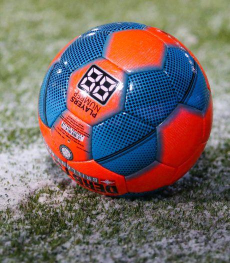 Ook streep door bekerduel tussen NEC en VVV, kraker Ajax-PSV vervroegd