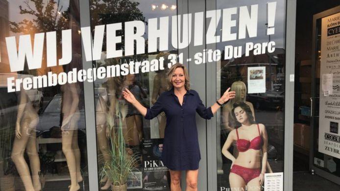 Sigrid Deceulaer van Fidoucia