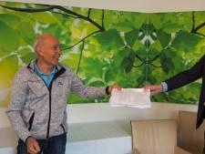 384 handtekeningen tegen bouw van paradijsje voor ouderen in Vaassen
