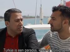 Özcan Akyol stapje verder in verkiezing Televizier-Ring