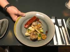 Restaurant Tommy's neemt Gouden Pollepel Den Haag in ontvangst