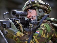 Forse boete voor incidenten Defensie: afgerukte vingers en kogel in testikel