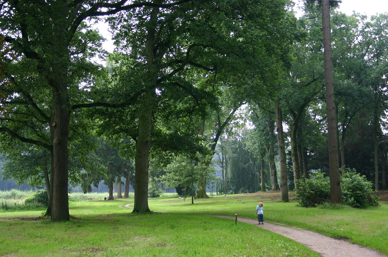 Warnsborn en omgeving worden het decor van het eerste Klompenpad in Arnhem voor wandelliefhebbers.