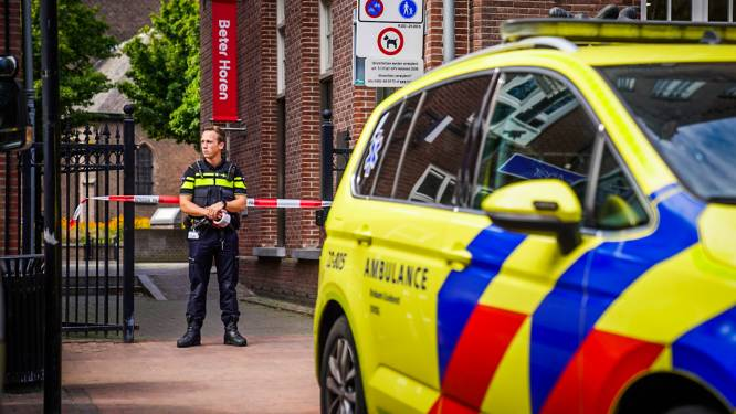 Dodelijke steekpartij in Helmond lijkt familiedrama: 'Ze is nooit bang geweest voor haar zoon'